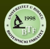 GALVATECH stipend for BTF-Bihać