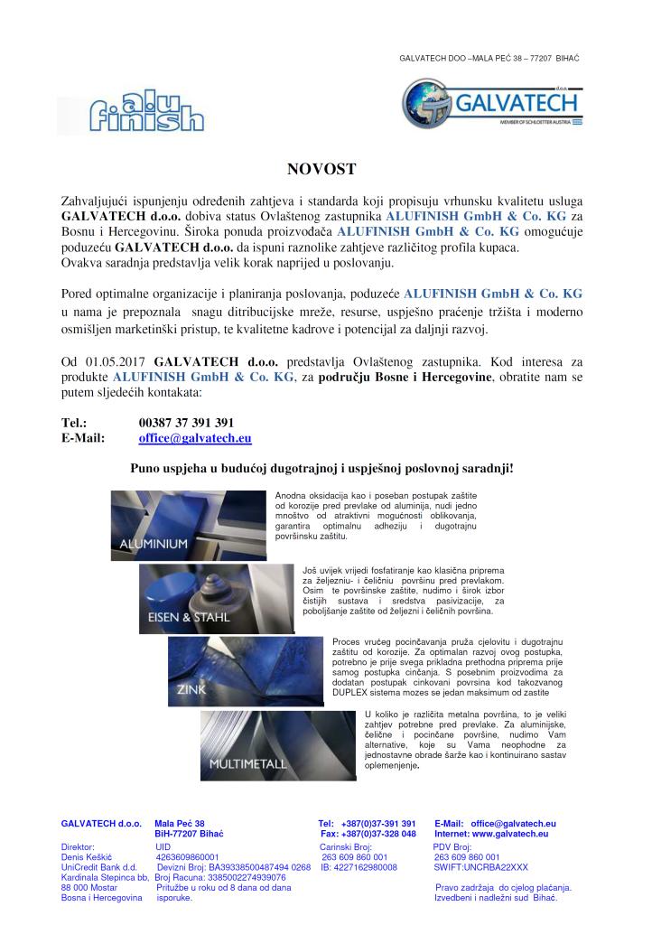 D_GALVATECH_2017-05-24_ALUFINISH_Bericht-Bosnisch