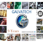 15th March 2020 9-year anniversary GALVATECH